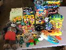 Miscellaneous Book, Toys, Games